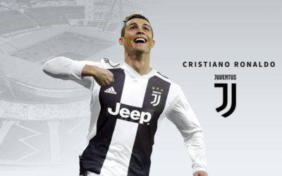 Comment la flat tax italienne a permis à la Juventus de recruter Cristiano Ronaldo ?