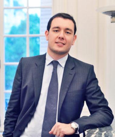 Jonathan BENSAID