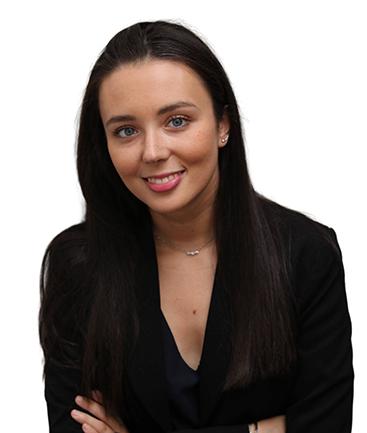 Lauren BENSAID